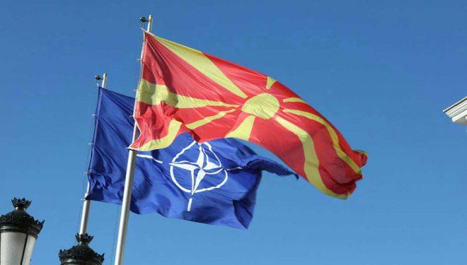 Franca ratifikon Protokollin e Maqedonisë së Veriut për në NATO