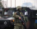 Ushtarët e FSK-së në misione paqeruajtëse, Kuvajti dhe Iraku destinacionet e mundshme