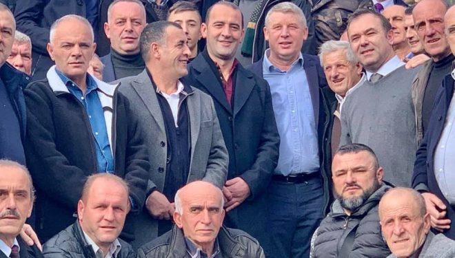Haradinaj: Rexhep do dalësh faqebardhë