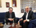 Dialogu dhe roli i presidentit, temë e takimit të radhës Kurti – Mustafa