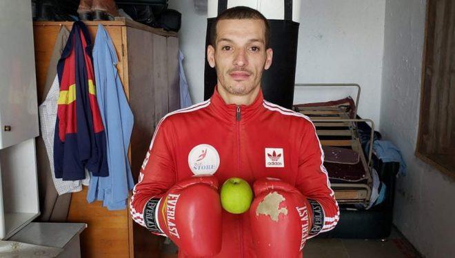 Ekskluzive/ Kampion mes skamjes, boksieri Klevis Çelaj rrëfen jetën mizerabël