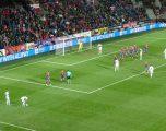 Çekia vs Kosova, Goooooool – shënon Atdhe Nuhiu