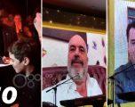 Lutfi Haziri festoi 50 vjetorin, shikoni surprizën që i bëri Rama e Basha