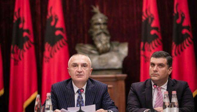 Padia ndaj Dvoranit, Presidenca: Po administrohen prova të reja, do publikojmë dhe një video