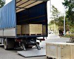 800 mijë euro pajisje të reja, për sallat operative në QKUK dhe në 4 spitale