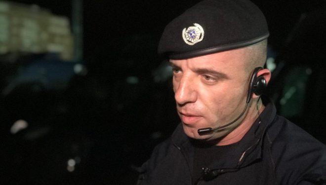 Kapiteni i policisë për angazhimin në Shqipëri: E kemi borxh me ju dalë ndihmë