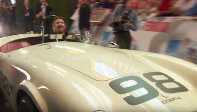 "Jepet premiera e filmit ""Ford vs. Ferrari"", yjet paraqiten me vetura sportive (VIDEO)"