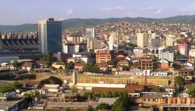 Nis ndërtimi i xhamisë qendrore në Prishtinë