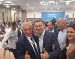Kryetari i PDK'së në Gjilan: Teposhtëzën e nisëm me Thaçin, zgjedhjet e brendshme krijuan grupe e fise