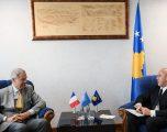 Haradinaj: Kosova e gatshme për marrëveshje me Serbinë në kufijtë ekzistues