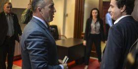 Haradinaj porosi Kurtit: Po e hoqe taksën, bën gabim që s'të falet