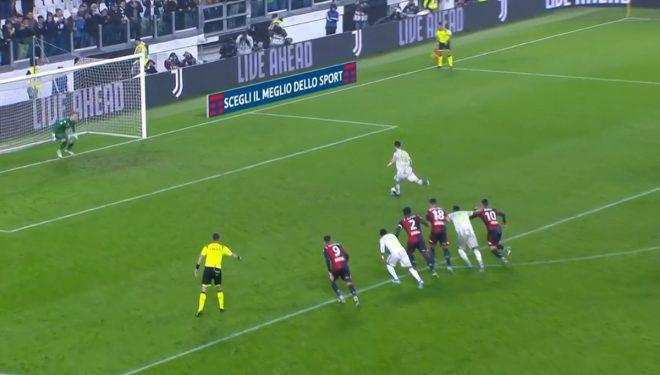 Rivaliteti në Serie A mes Juventus dhe Inter