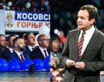 """Vazhdon """"lufta"""" e Srpska-s me VV-në: Pse ta njohim ne Kosovën kur ju s'i respektoni simbolet shtetërore"""