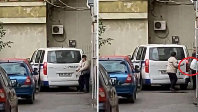 Vjedhja e ndihmave – bëhet i ditur identiteti i policit të arrestuar në Shqipëri