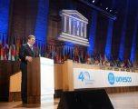 Vuçiq: Kosova nuk mund të bëhet anëtare e UNESCO-s