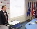 Murtezaj: Nga detyrimet e trashëguara Administrata Tatimore mbledh mbi 100 milionë euro