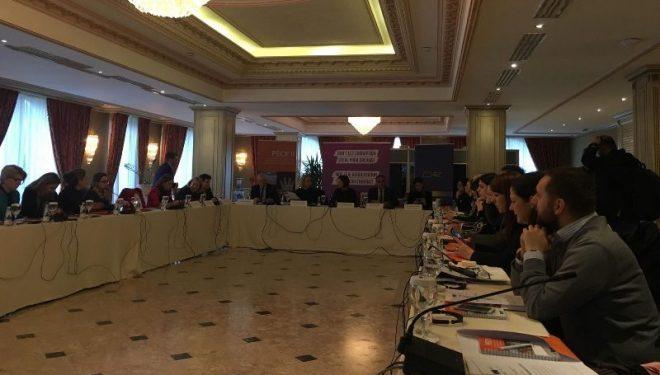 E thotë BE se, Korrupsioni është ende sfidë për Kosovën