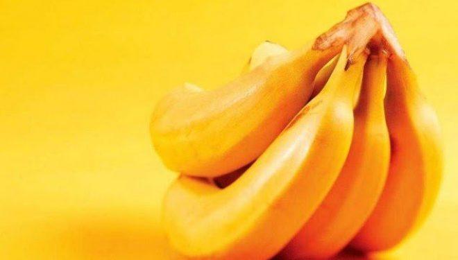 Si të ruani të freskëta bananet tuaja për një javë