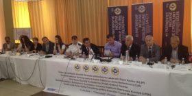 Për siguri më të mirë në komunitet mundësohet vetëm nga bashkëpunimi qytetarë-polici