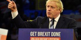 Sot deputetët pritet ta votojnë Brexit të Boris Johnson