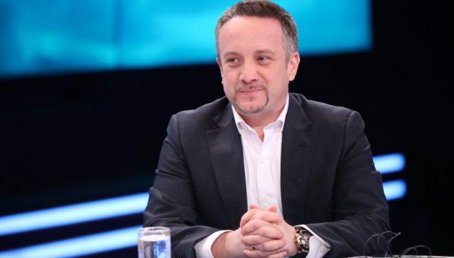 Pallaska: Kosova nuk duhet ta pranojë Lajçakun si ndërmjetësues në dialogun me Serbinë