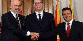 """BE-ja s'e përkrah iniciativën për """"Mini-Shengenin Ballkanik"""""""
