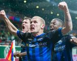 Werderi befasohet nga Paderborni, gëzon Gjasula, trishtohet Rashica