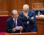 Berisha: Edi Rama është tradhtar, mbështeti krijimin e Jugosllavisë së re dhe shkëmbimin e territoreve
