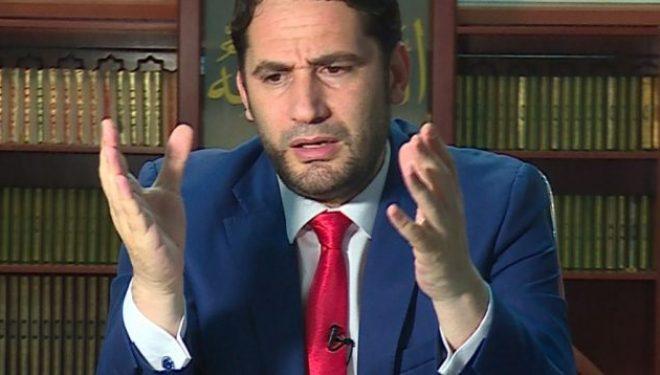 Elvis Naçi: Më kanë akuzuar, nuk do të merrem asnjëherë me politikë