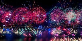 Anulohet festa në Hong Kong që mbledh miliona turistë, pratestat janë shkatare