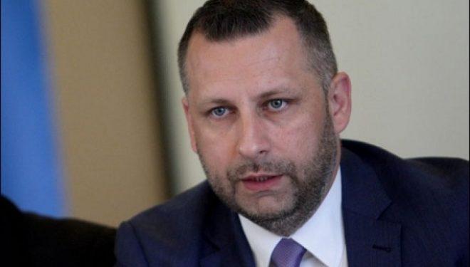 Jevtiq thotë se Lista Serbe s'do të jetë pengesë për krijimin e Qeverisë