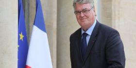 Dorëhiqet ministri francez për reformën e pensioneve