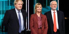 Johnson dhe Corbyn kanë zhvilluan debatin e fundit televiziv para zgjedhjeve