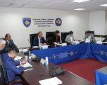 Si mund te votojnë të infektuarit me koronavirus në Podujevë dhe Mitrovicë, tregon KQZ-ja