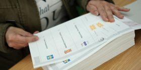 Lista e votuesve, e papërditësuar dhe me shumë pikëpyetje