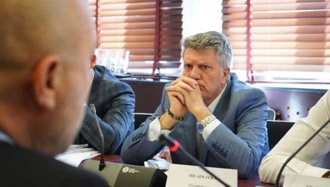 Pasi ia huqi më herët, Milaim Zeka tash publikon tre emra të VV-së që do t'i drejtojnë ministritë