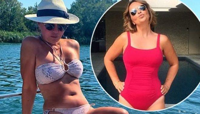 Ritës dhe motrës së saj nëna iu publikon foto me bikini
