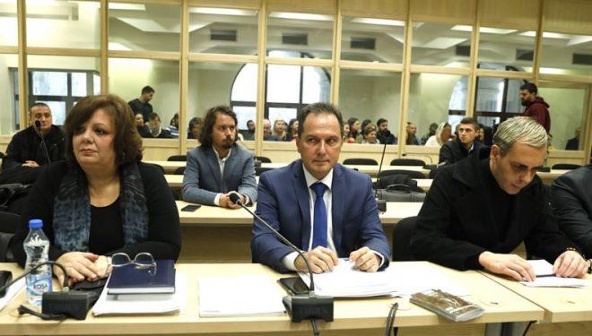 Nis procesi gjyqësor ndaj ish-kryeprokurores Janeva