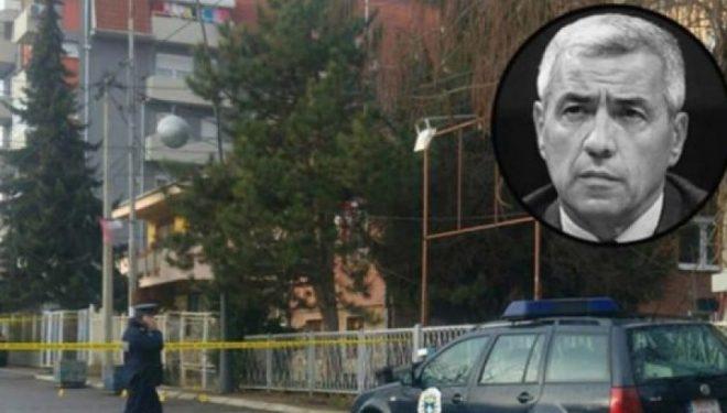 Sot u bënë dy vite nga vrasja e Oliver Ivanoviç