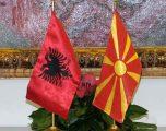 Rikthehen tensionet në lidhje me Ligjin për shqipen në Maqedoninë e V.