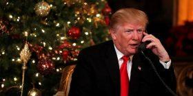 Një ditë më shumë pushimi për Krishtlindje, Trump shpërblen punëtorët e shtetit