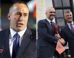 Haradinaj: Po, Edi ishte angazhuar në idenë e ndarjes