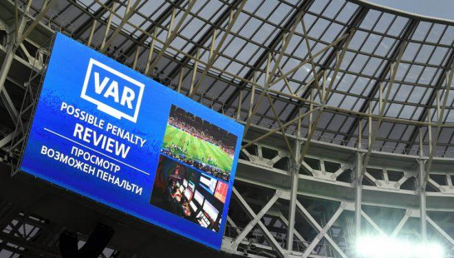Zyrtare: UEFA lejon të përdoret VAR-i në ndeshjën Kosova – Maqedonia e Veriut