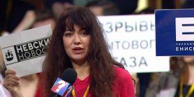 Një pyetje e gabuar ndaj Putinit, i kushton vendin e punës gazetares?