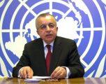 Vuçiqit i reagon shefi i UNMIK-ut: Nuk mund të shtrembërohen apo mohoet masakra e Reçakut dhe ngjarjet historike
