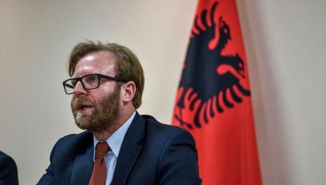 Abazi: Me veting po bëjmë reformë të domosdoshme