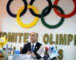 Komiteti Olimpik: Agim Ademi, ta vazhdojë mandatin deri në vitin 2022