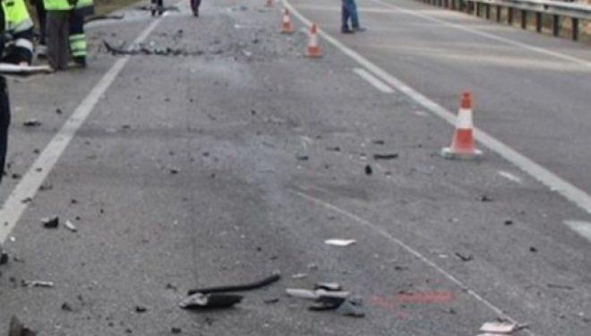 Viti – Aksident trafiku me lëndime