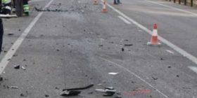 Aksident trafiku në Tiranë, lëndohen dy shoferët e makinave