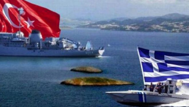 Paralajmërojnë ekspertët, Greqia dhe Turqia afër një konflikti të armatosur – reagime nga SHBA, BE dhe Izraeli